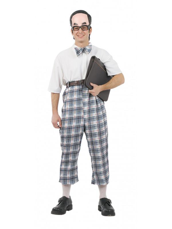 Disfraz de Jaimito adulto