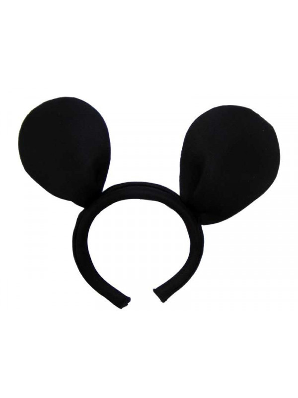 Diadema orejas de raton