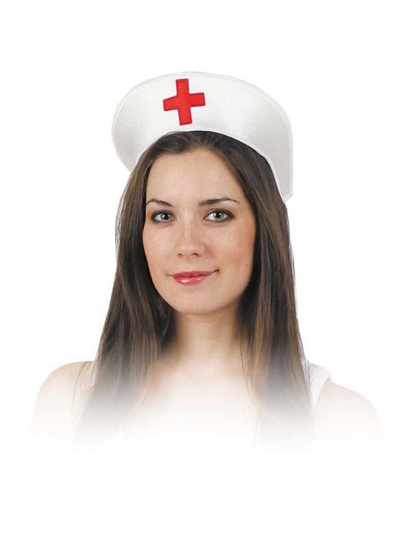 Cofia de enfermera
