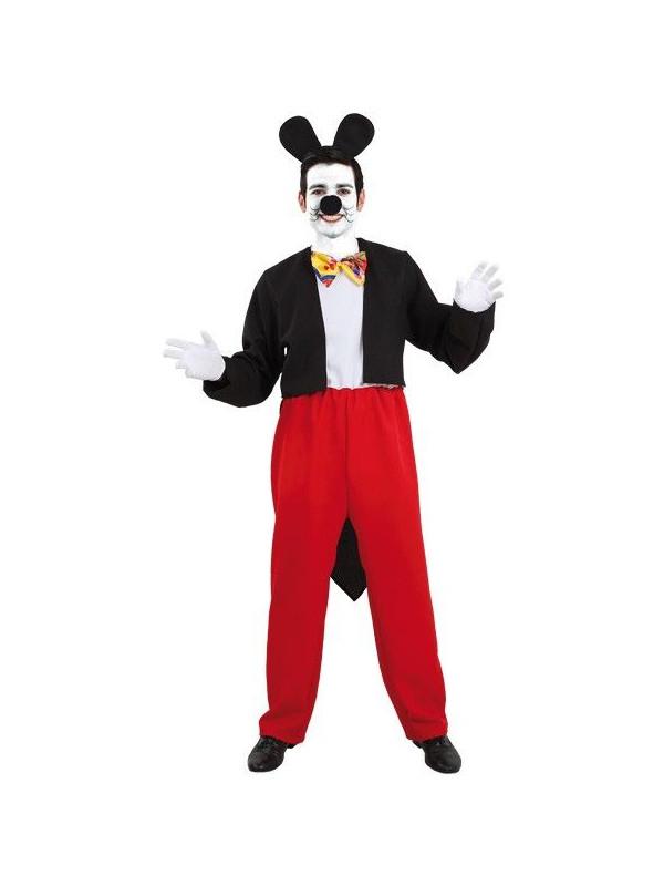 Disfraz de ratón Mickey