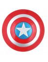 Kapitän Amerika Schutzschild Dreifarbiges