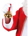 Campana Papá Noel