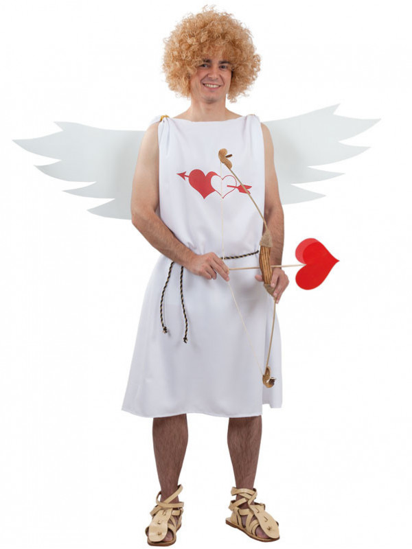 Disfraz de Cupido para adulto