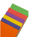 Mehrfarbige Eva Gummie Palette