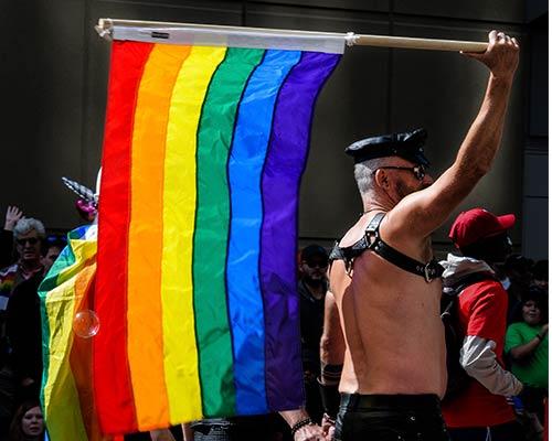 Christopher-Street-Day-Kostüme (LGBT)