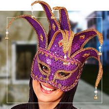 Karnevals-kostüme