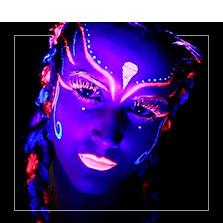 Ultravioletes Make-Up