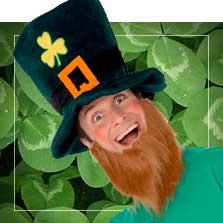 Saint-Patrick-Kostüme